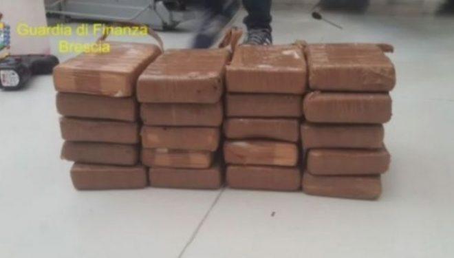 Brenda një dite raportohen gjashtë raste të posedimit me drogë