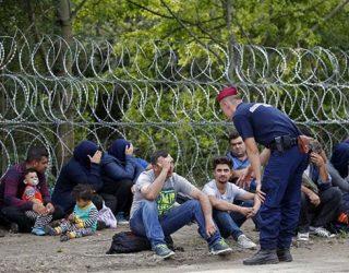 Mbyllet kriza e emigrantëve, por problemet mbeten