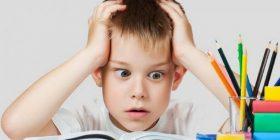 Ja si ta kuptoni nëse fëmija juaj ka probleme mentale…Stresi, depresioni i lehtë