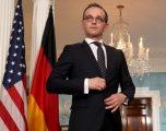 Ministri i Jashtëm gjerman arsyeton ndërhyrjen e NATO-s në Kosovë