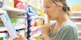 Çdo gjë që duhet patjetër ta dini për fosfatet – aditiv i rrezikshëm i cili gjendet pothuajse në secilin artikull që hani