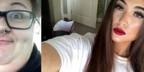 Gruaja që humbi 82 kilogramë, pasi hoqi dorë nga ky ves