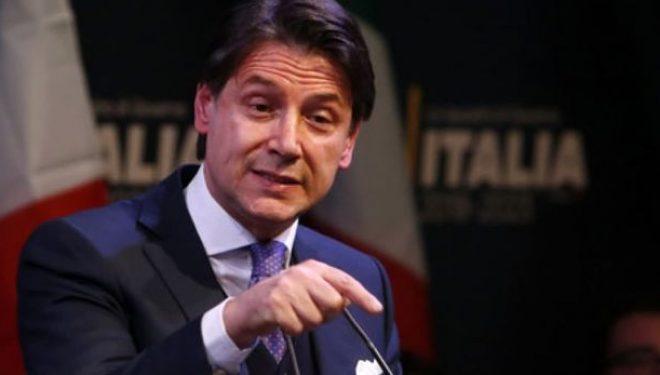 Kryeministri i Italisë: Prishtina ta heqë taksën në mënyrë që të vazhdohet dialogu
