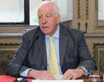 Ish-ambasadori i Britanisë në ish-Jugosllavi: Serbia ta marrë veriun deri në Ibër, Kosova Luginën e Preshevës