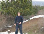 Pesë vjet burg për personin që pranoi se ka ndihmuar grabitësin në Istog, ku u vra polici Izet Demaj