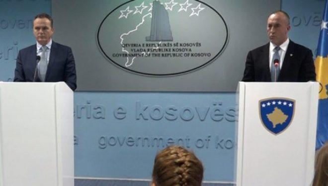 Haradinaj nuk ndryshon mendim për rolin e Maxhunit në rastin e gylenistëve