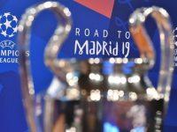 Sot tërhiqet shorti për fazën çerekfinale dhe gjysmëfinale në L.K
