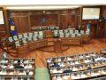 Deputetët morën bashkë gati 800 mijë euro gjatë pandemisë, asnjë s'ka hequr dorë nga paga
