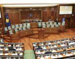 Kuvendi miraton rezolutën për gjenocidin dhe krimet serbe në Kosovë