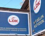 Përleshja në nëndegën e LDK-së në Ferizaj, vjen reagimi i partisë