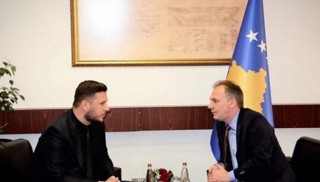 Limaj: Serbia ka manipuluar me drejtësi të rrejshme