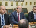 Reagon Lista Serbe, pasi zyrtarit të Qeverisë së Serbisë i refuzohet kërkesa për ta vizituar Kosovën