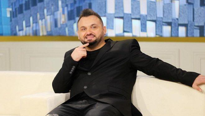 """Mentor Haziri lanson këngën e re """"Hana"""""""