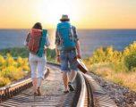 Njerëzit më shumë po preferojnë të udhëtojnë sesa të martohen e të bëjnë fëmijë