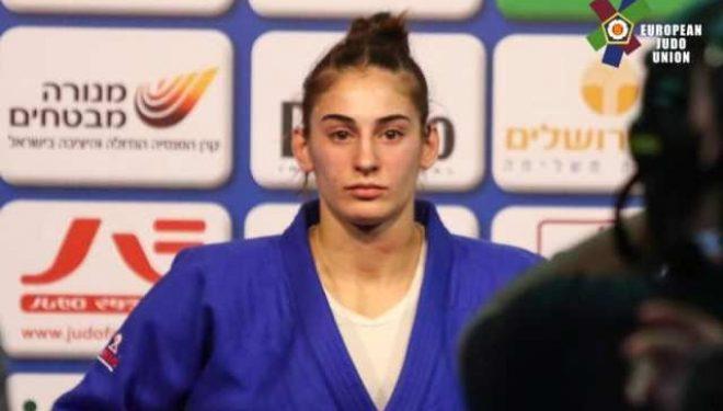 Edhe Nora Gjakova i siguron Kosovës medalje olimpike, lufton për të artën