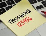 """""""ji32k7au4a83″ mund tu duket fjalëkalim i vështirë por është një prej më të hakuarve"""