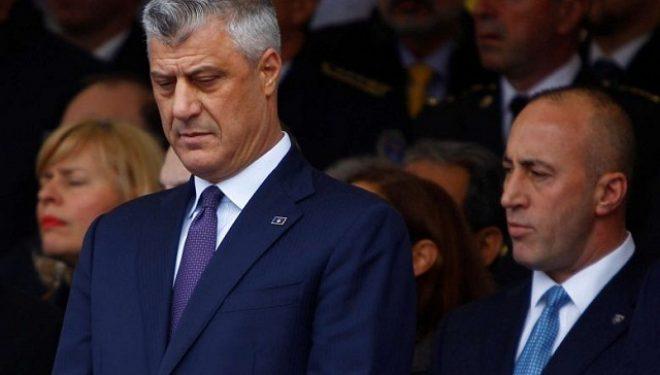Mundësia e presidentit pas dorëheqjes së Haradinajt
