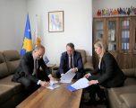 Nënshkruhet memorandum mirëkuptimi mes Këshillit Prokurorial dhe Akademisë së Drejtësisë
