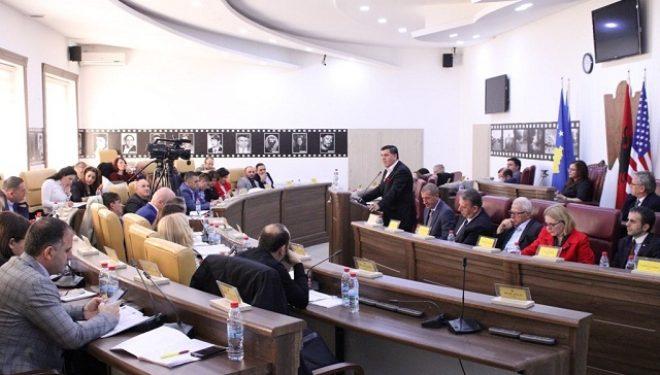 Haziri: Jemi afër për t`i zgjidhur problemet që ky qytet i ka trashëguar me shekuj