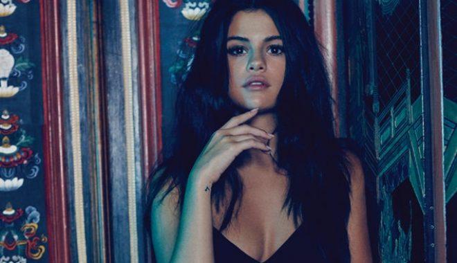 Selena Gomez paralajmëron albumin e ri