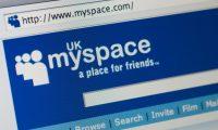 MySpace humbet 50 milion këngë ngarkuar gjatë viteve 2005-2013