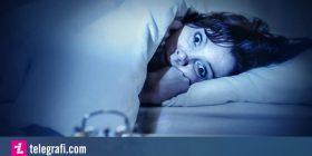 Pse përjeton gjendje ankthi në gjumë? Mëso arsyet që po të bëjnë të vuash
