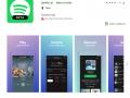 Apple i përgjigjet ankesave të Spotify me ashpërsi