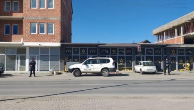 I caktohet paraburgimi policit që dyshohet se e vrau punonjësin e kazinos në Suharekë