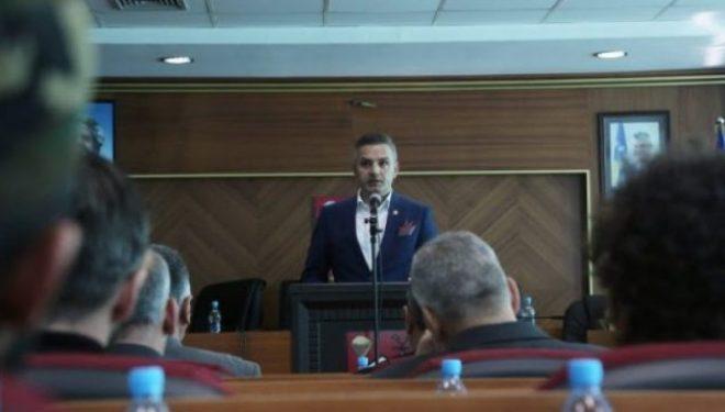 Skenderaj nderon Komandantin Legjendar, Adem Jashari