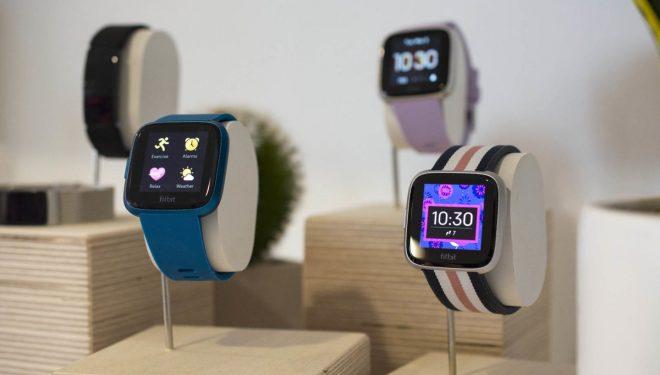 Fitbit i kundërpërgjigjet Apple dhe Samsung me orën e re inteligjente