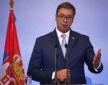 Vuçiqi: S'dua t'i ofendoj Haradinajn e Kurtin – dua paqe