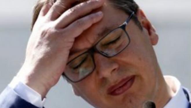 Vuçiq: Pas aksionit të sotëm, gjërat në veri s'do të jenë të njëjta