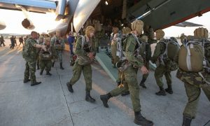 Shërbimet ruse në Kosovë po përgatitin terrenin për ndërhyrje të njësive speciale ushtarake ruse