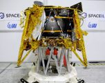 Dështon misioni hapësinor në Hënë i Izraelit