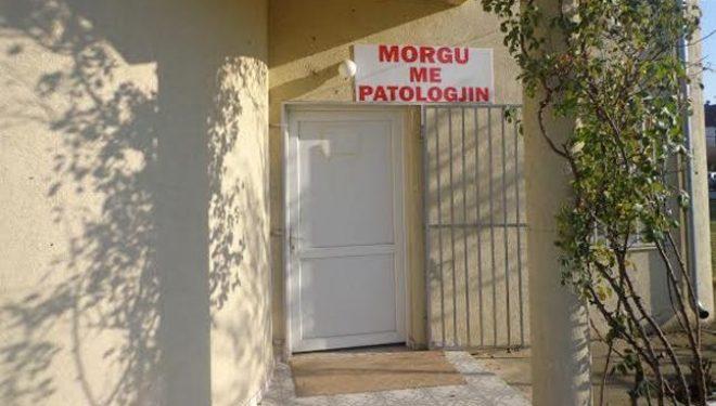 Në Gjilan jashtëligjshëm funksionon një morg privat, ai i Spitalit tash katër muaj pa asnjë shërbim