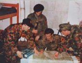 Beteja e Marecit (18-23 prill 1999)