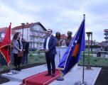 Në Gjilan përurohen bustet dëshmorëve, Tefik e Hanumshahe Zymberit