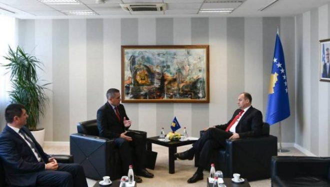 Hoxhaj: Serbia duhet ta pranojë përgjegjësinë për krimet në Kosovë