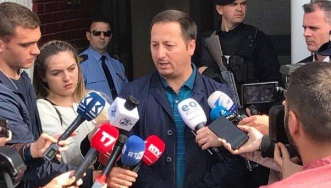 Policia flet në vendin e ngjarjes, tregon moshën e të vrarëve në Dardani