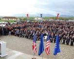 Thaçi: Serbia kreu gjenocid në Kosovë, fati i të pagjeturve duhet të zbardhet