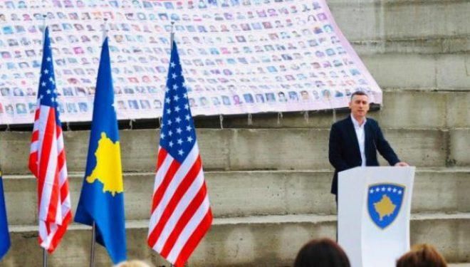 Veseli nga Meja: Do të kërkojmë drejtësi për 186 masakrat e kryera në Kosovë