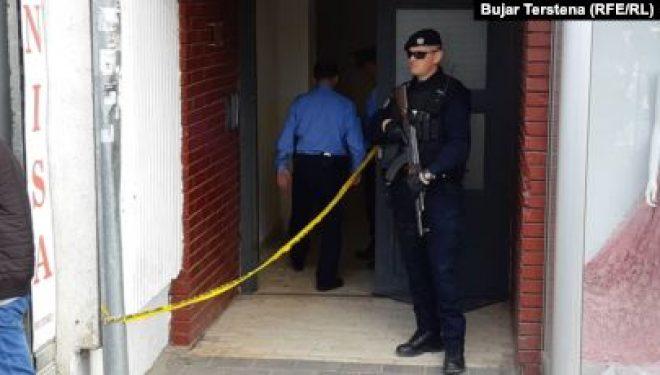 Vrasje e trefishtë në Prishtinë