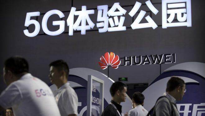 Huawei dëmton marrëdhëniet mes Britanisë dhe SHBA