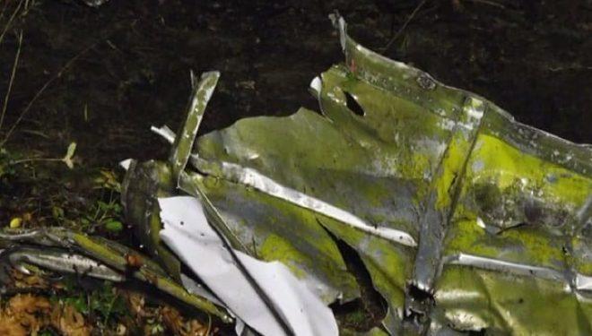 Nga rrëzimi i aeroplanit në Maqedoni vdiqën katër anëtarë të një familjeje