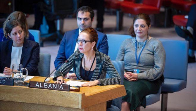 Shqipëria kërkon përfshirjen e Kosovës në raportin e ardhshëm të OKB-së për dhunën seksuale gjatë luftës