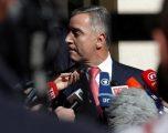 Gjukanoviq-BE-së: Mos ia dorëzoni Ballkanin Perëndimor Rusisë