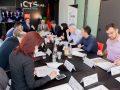 Juria e ICT Awards 7 viziton Tiranën dhe Prishtinën, pranë kandidatëve nga mbarë trevat shqiptare