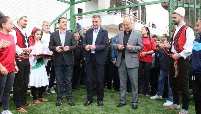 Gashi: Investimet në Kaçanik për vitin 2019 e kalojnë vlerën e 1 milionë eurove