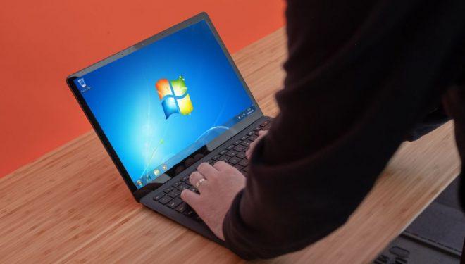 Fillimi i fundit për sistemin operativ 10 vjeçar Windows 7