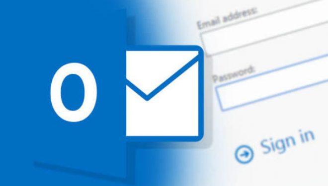 Microsoft thotë se hakerët pas sulmit të Outlook.com kanë aksesuar edhe e-mailet
